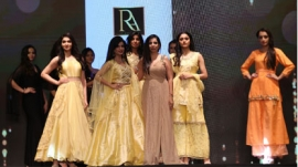 Asia`s new-age fashion week, AFDC presents Flickstree Asian Designer Week concludes on a promising note