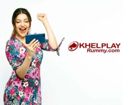 Ace actress Kajal Aggarwal becomes the face of KhelPlay Rummy
