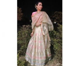 Why you should consider a Benarasi lehenga for your wedding