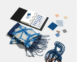 PANTONE PICKS A CALMING BLUE AS ITS 2020 COLOR OF THE YEAR