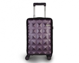 Traworld luggage and Priority bags` new collection teaches you to travel in style!