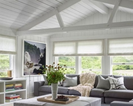 VAULTED CEILINGS: THE GOOD, THE BAD, AND THE FACTORS TO CONSIDER