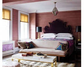 10 EASY WAYS TO MAKE YOUR BEDROOM LOOK MORE LUXURIOUS
