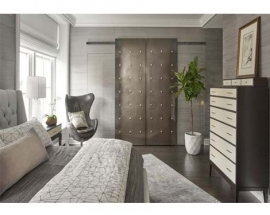 SERENE BEDROOMS THAT MAKE THE CASE FOR DECORATING WITH GRAY