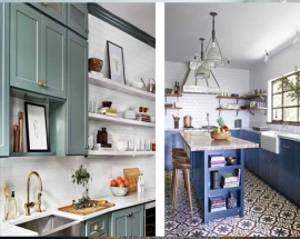 HOW TO DECORATE YOUR KITCHEN WITH SUBWAY TILES