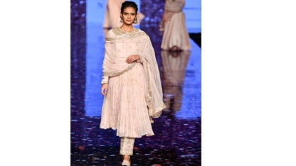 Lakme Fashion Week summer/resort 2020: The best kurtas spotted on the runway