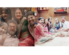 It`s a family affair on &TV`s Gudiya Hamari Sabhi Pe Bhari!