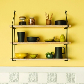 Ellementry Launches A Collection of  Kitchen Storage Bins and Racks