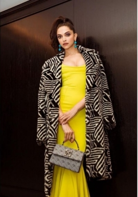 Designer handbags from Deepika Padukone's wardrobe you need to check out