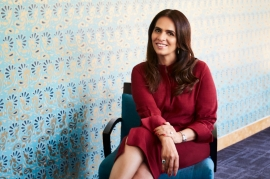 Why Anita Dongre hopes that more people make the choice to live mindfully