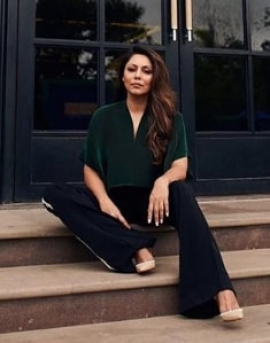 Pictures that will give you a peek at Gauri Khan's off-duty wardrobe