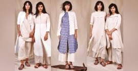How Indian designers like Anita Dongre are marking their presence on international websites