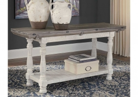 Ashley Furniture Home Store Launches Chic Console Tables