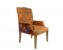 Beyond Designs Launches New Accent Chairs