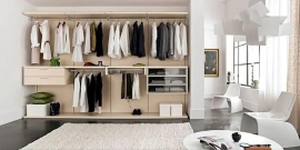 Amazing tips for selecting the right wardrobe design