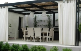 ideas to improve your roof terrace