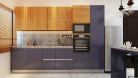 6 essential features for your modular kitchen