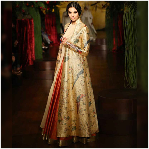 bacba6d358 Our Indian designer such as RohitBal, Sabyasachi, Manish Malhotra actually  leads our creative senses to resplendence where we can capture nothing else  but ...